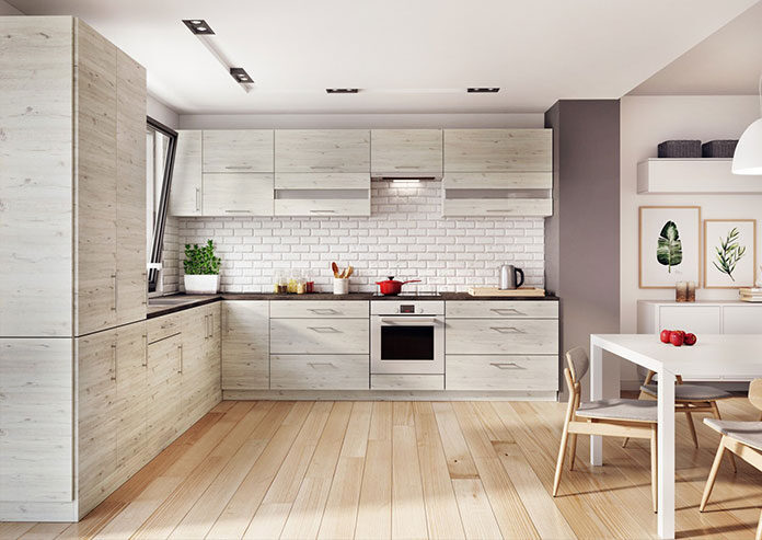 Jak wybrać meble kuchenne