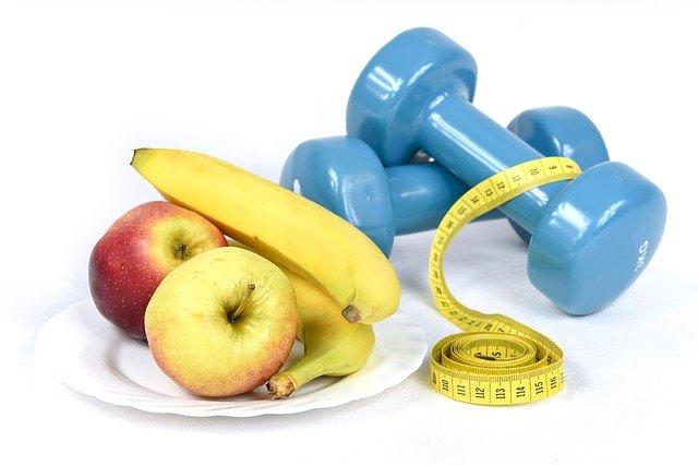 Co zjeść przed treningiem 1