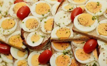 Jak przygotować pyszne jajka 3