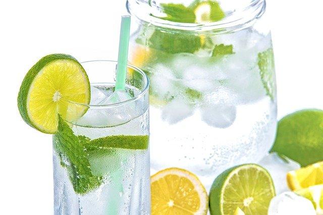 Jak się pozbyć nadmiaru wody z organizmu 3
