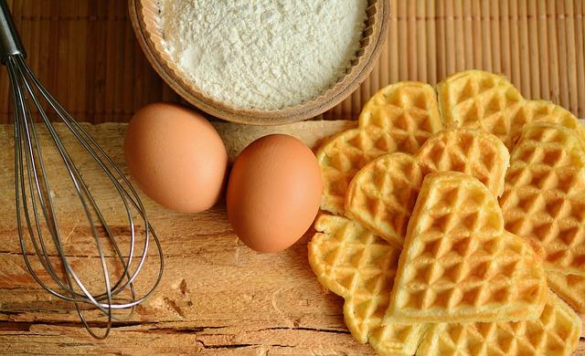 Jak sprawdzić czy jajko jest świeże 1