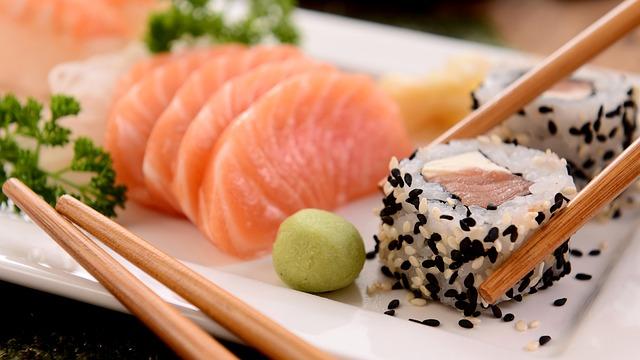 Jak ugotować idealny ryż do sushi
