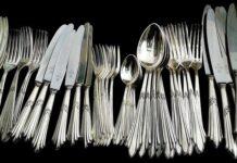 Jak wyczyścić srebro 2