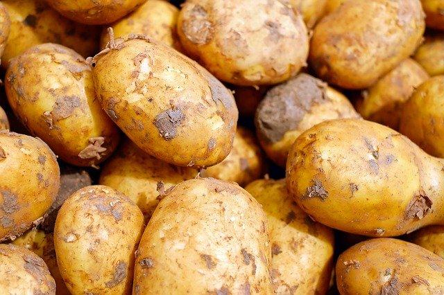 Ziemniaki 1